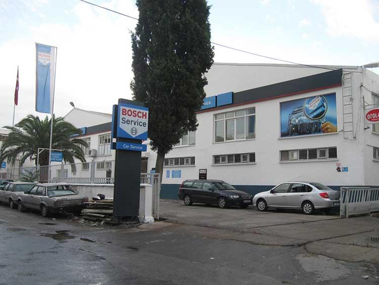 Otolab Bosch Car Service